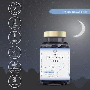 melatonina mercadona
