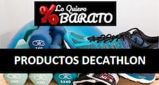 productos decathlon