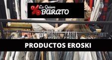 productos eroski p
